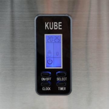 H.Koenig KB15 Eiswürfelmaschine Technik