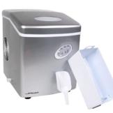 Jago Eiswürfelmaschine EWZB01