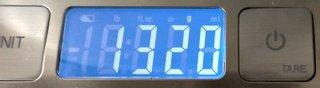 H.Koenig KB14 Eiswürfelmaschinen Test Gewicht
