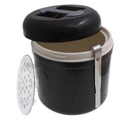 Eisbehälter 4 l vollisolierte Profiausführung - 1