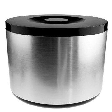 Eiswürfelbehälter mit Deckel 10 Liter - Eiswürfelmaschinen