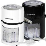 Manuelle Eiscrusher Maschine Eismaschine Eiswürfelmaschine in 2 verschiedenen Farben - 1