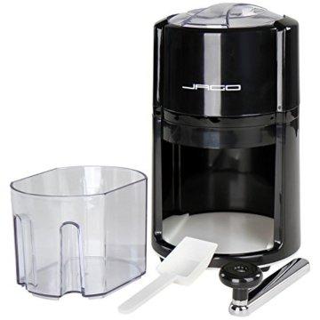 Manuelle Eiscrusher Maschine Eismaschine Eiswürfelmaschine in 2 verschiedenen Farben - 5