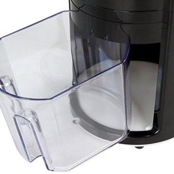 Manuelle Eiscrusher Maschine Eismaschine Eiswürfelmaschine in 2 verschiedenen Farben - 6