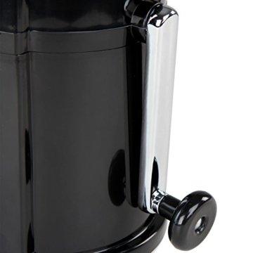 Manuelle Eiscrusher Maschine Eismaschine Eiswürfelmaschine in 2 verschiedenen Farben - 7