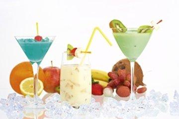 Trebs Edelstahl Eiscrusher ideal für Softdrinks, Cocktails oder kalte Nachtischzubereitung (1 kg zerkleinertes Eis pro Minute, Kapazität 3 Liter, 80 Watt) - 5