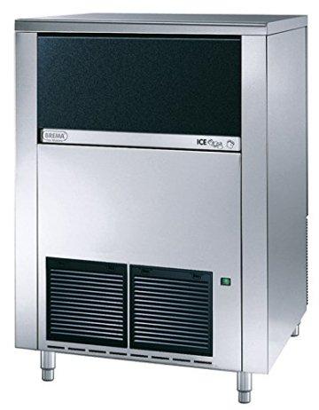 BREMA Eiswürfelmaschine Gastro CB 1265 – 130kg/24h -
