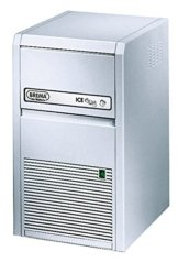 BREMA Eiswürfelmaschine Gastro CB 184 HC R290