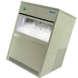 Saro EB 26 Eiswürfelbereiter - Edelstahl