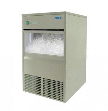 Saro EB 40 Eiswürfelbereiter – Gastro Eiswürfelmaschine 40 kg / 24 h -