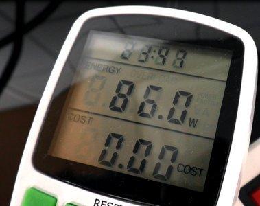 Aicok Eiswürfelmaschine Test 86Watt