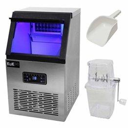 Kukoo Eiswürfelmaschine