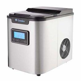 Gemlux IM-88 Eiswürfelmaschine