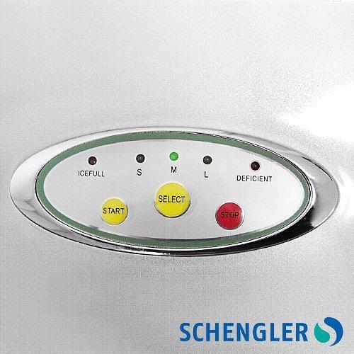 Schengler Eiswürfelbereiter SEWM18A